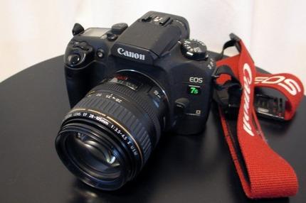 Canoneos7s